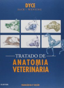 TRATADO DE ANATOMIA VETERINARIA