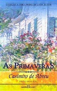AS PRIMAVERAS - 266