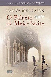 O PALÁCIO DA MEIA-NOITE