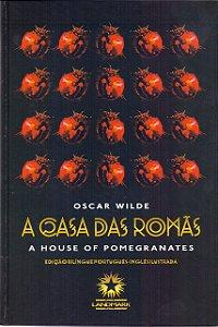 A Casa das Romãs - Edição Bilíngue