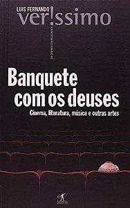 BANQUETE COM OS DEUSES