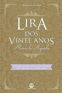 LIRA DOS VINTE ANOS - TEXTO INTEGRAL