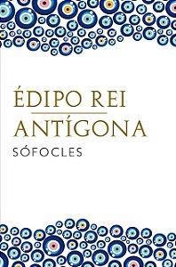 EDIPO REI ANTIGONA