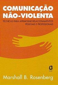 COMUNICACAO NAO - VIOLENTA