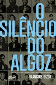 O SILENCIO DO ALGOZ