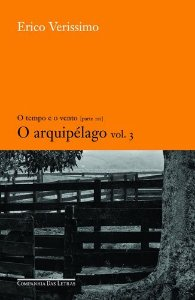 O ARQUIPÉLAGO VOL. 3