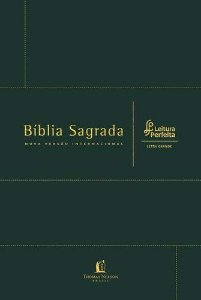BIBLIA SAGRADA NOVA VERSAO INTERNACIONAL