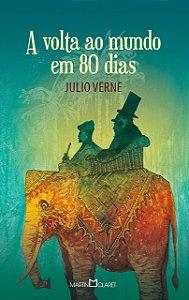 A VOLTA AO MUNDO EM 80 DIAS - 13