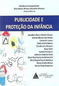 PUBLICIDADE E PROTECAO DA INFANCIA