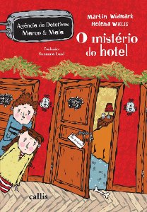 O MISTÉRIO DO HOTEL