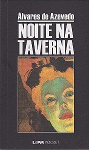NOITE NA TAVERNA - 99