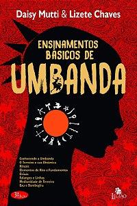 ENSINAMENTOS BASICOS DE UMBANDA