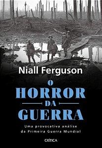 O HORROR DA GUERRA