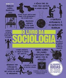 O LIVRO DA SOCIOLOGIA