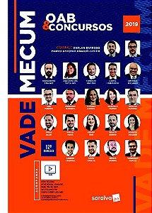 VADE MECUM - OAB E CONCURSOS 2019