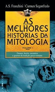 As melhores histórias da mitologia - Volume 1 - 1003
