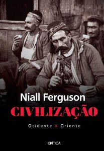 CIVILIZACAO - OCIDENTE X ORIENTE