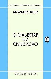 O MAL-ESTAR NA CIVILIZACAO
