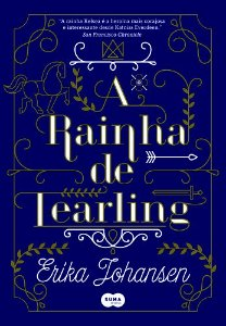 A rainha de Tearling - Vol. 1
