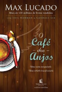 O CAFÉ DOS ANJOS