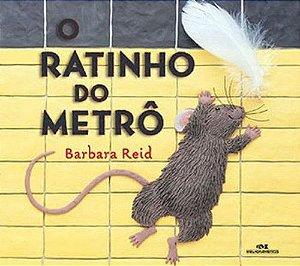 O RATINHO DO METRO