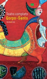 TEATRO COMPLETO - QORPO-SANTO