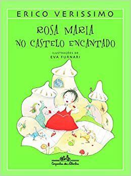 ROSA MARIA NO CASTELO ENCANTADO