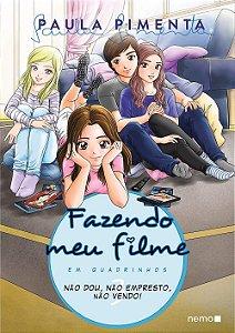 FAZENDO MEU FILME 3 - EM QUADRINHOS
