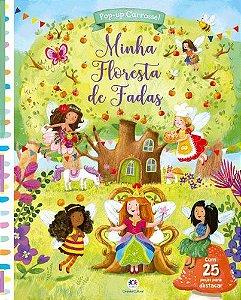 MINHA FLORESTA DE FADAS