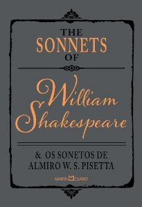 THE SONNETS OF WILLIAM SHAKESPEARE E OS SONETOS DE ALMIRO W. S. PISETTA