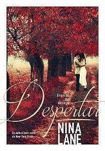 ESPIRAL DO DESEJO - DESPERTAR LIVRO 1