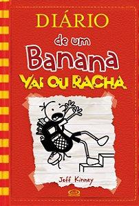 DIARIO DE UM BANANA - VAI OU RACHA V11