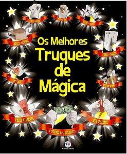 OS MELHORES TRUQUES DE MAGICA