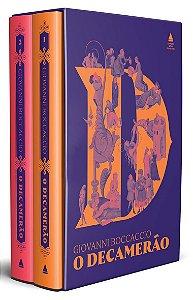 BOX - O DECAMERAO