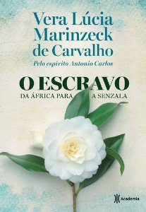 O ESCRAVO DA ÁFRICA PARA A SENZALA