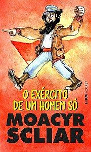 O EXÉRCITO DE UM HOMEM SÓ