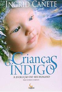 CRIANCAS INDIGO A EVOLUCAO DO SER HUMANO