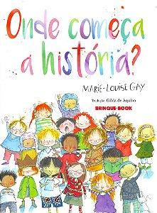 ONDE COMECA A HISTORIA?