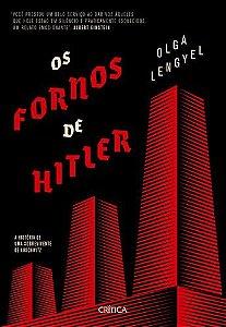 Os Fornos de Hitler