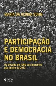 PARTICIPACAO E DEMOCRACIA NO BRASIL