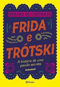 FRIDA E TROTSKI