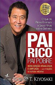 PAI RICO PAI POBRE  - NOVA EDICAO