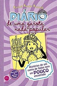 DIARIO DE UMA GAROTA NADA POPULAR 8