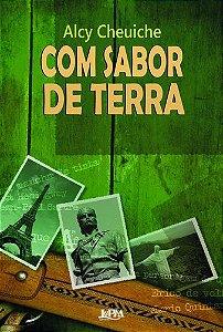 COM SABOR DE TERRA