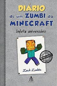 DIÁRIO DE UM ZUMBI DO MINECRAFT- 9