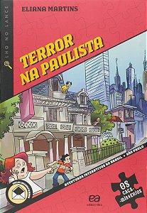TERROR NA PAULISTA - OLHO NO LANCE