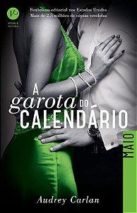 A GAROTA DO CALENDARIO - MAIO