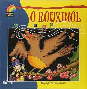O ROUXINOL  - CONTOS DE OURO