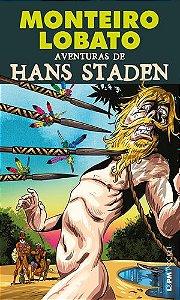 AVENTURAS DE HANS STADEN - 1309
