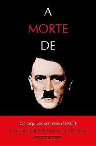 A MORTE DE HITLER